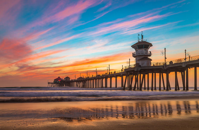Seapoint Farms is located in Huntington Beach, California