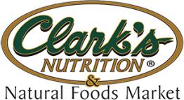 Clark's Nutrition